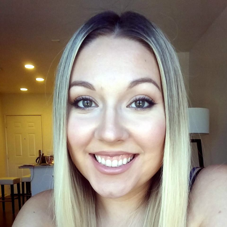 Stefanie Trimble Fluin