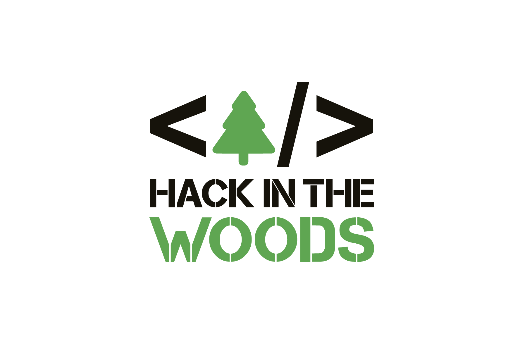 Hack In The Woods
